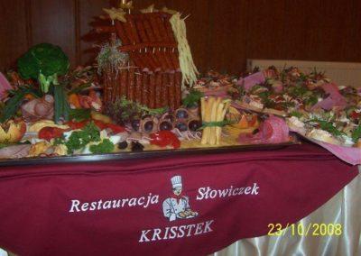 Krisstek - Przykład dekoracji sal - zdjęcie 10
