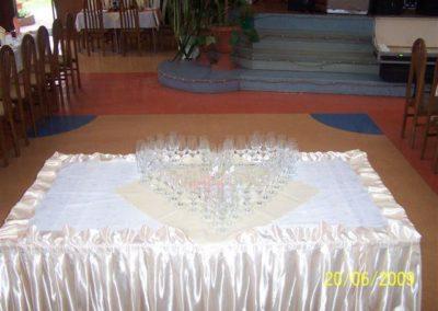 Krisstek - Przykład dekoracji sal - zdjęcie 20