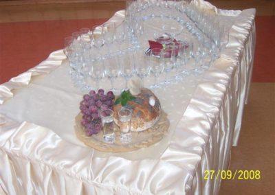 Krisstek - Przykład dekoracji sal - zdjęcie 4