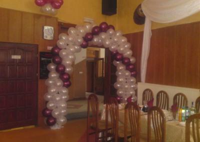 Krisstek - Przykład dekoracji sal - zdjęcie 41