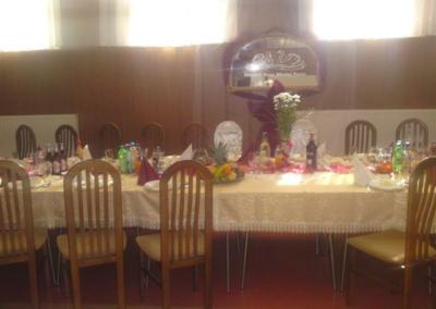 Krisstek - Przykład dekoracji sal - zdjęcie 43