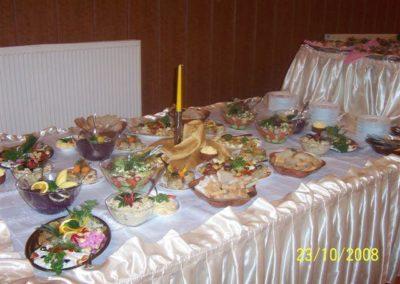 Krisstek - Przykład dekoracji sal - zdjęcie 8