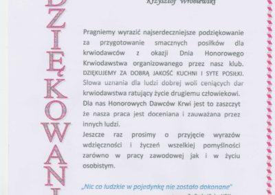 Krisstek - Referencje - zdjęcie 9