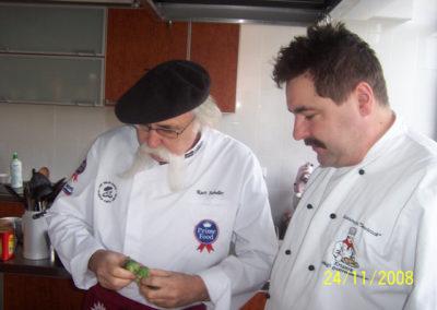 Krisstek i Kurt Scheller - zdjęcie 1