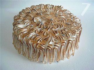 Krisstek - Przykładowe torty - zdjęcie 1
