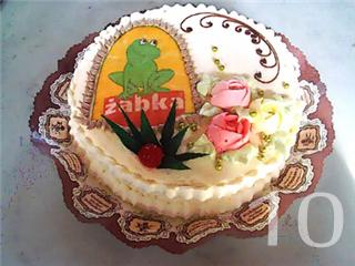 Krisstek - Przykładowe torty - zdjęcie 10