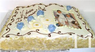 Krisstek - Przykładowe torty - zdjęcie 11