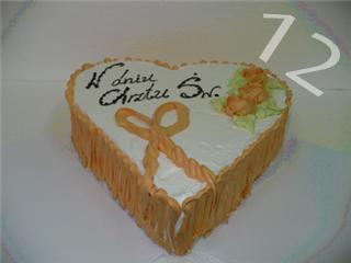 Krisstek - Przykładowe torty - zdjęcie 12