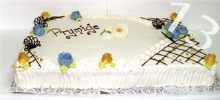 Krisstek - Przykładowe torty - zdjęcie 13