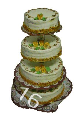 Krisstek - Przykładowe torty - zdjęcie 16