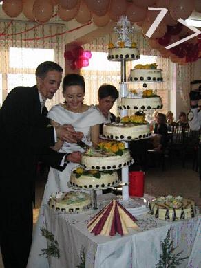 Krisstek - Przykładowe torty - zdjęcie 17