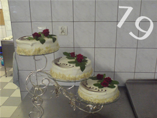 Krisstek - Przykładowe torty - zdjęcie 19