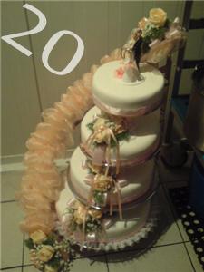 Krisstek - Przykładowe torty - zdjęcie 20