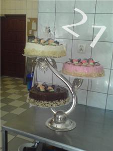 Krisstek - Przykładowe torty - zdjęcie 21