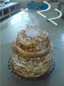 Krisstek - Przykładowe torty - zdjęcie 22