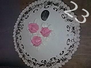 Krisstek - Przykładowe torty - zdjęcie 23