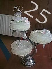 Krisstek - Przykładowe torty - zdjęcie 25