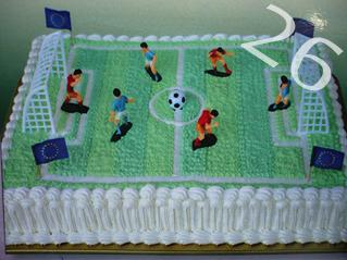 Krisstek - Przykładowe torty - zdjęcie 26