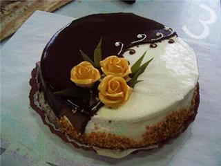 Krisstek - Przykładowe torty - zdjęcie 3