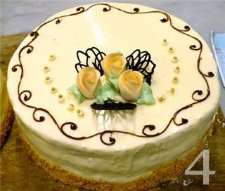 Krisstek - Przykładowe torty - zdjęcie 4