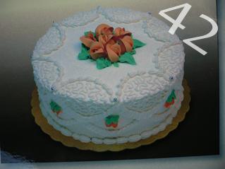 Krisstek - Przykładowe torty - zdjęcie 42