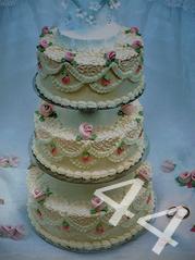 Krisstek - Przykładowe torty - zdjęcie 44
