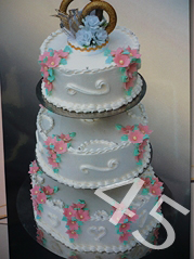 Krisstek - Przykładowe torty - zdjęcie 45