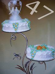 Krisstek - Przykładowe torty - zdjęcie 47