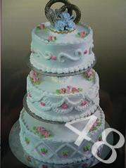 Krisstek - Przykładowe torty - zdjęcie 48