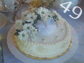 Krisstek - Przykładowe torty - zdjęcie 49