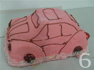 Krisstek - Przykładowe torty - zdjęcie 6