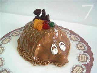 Krisstek - Przykładowe torty - zdjęcie 7