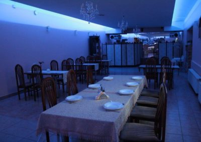 Krisstek - Restauracja Akwarium - 12