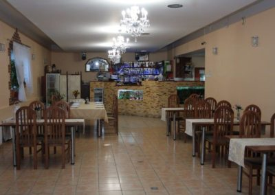 Krisstek - Restauracja Akwarium - 8
